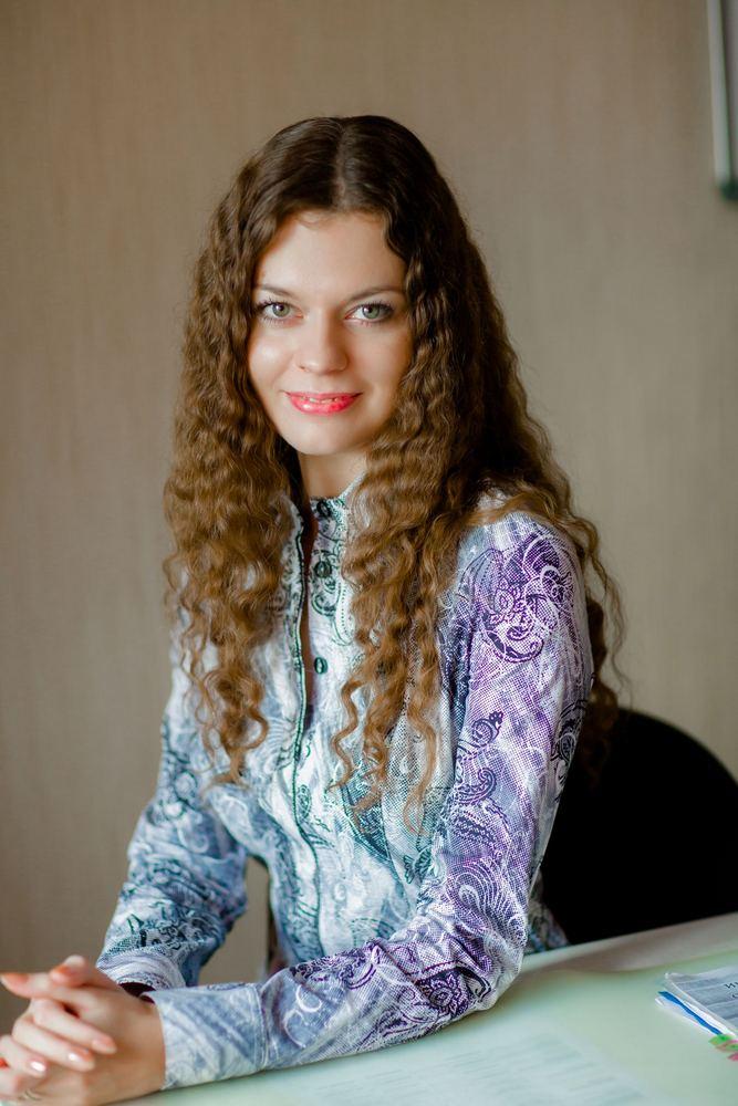 Алёна Коротаева