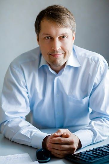 Алексей Чеботарев