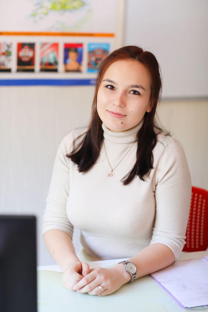 Юлия Шуянова